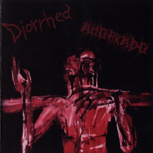 Diorrhea / Ahorkado CD