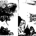 Agathocles / Bloodred Bacteria 7″