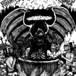 Agathocles / Rottingrex Tape