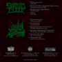 Sordid Clot / Decibel Chaos Injection 7″