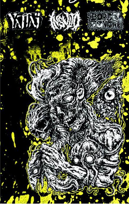News | Acid Redux Productions